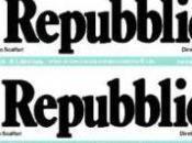 Repubblica plagio