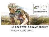 Mondiali Ciclismo Toscana 2013 diretta Settembre Sport