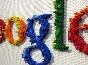 Google rinnova cambia logo!