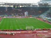 Serie Roma Lazio colpaccio Garcia derby