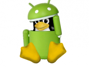 Linux 3.3 shares code with Android