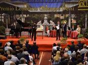 Premio Dessì: vincono Giuseppe Lupo Narrativa Gian Piero Bona Poesia
