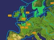 Vichinghi America: oltre quello della Mappa Vinland, scoperto altro viaggio.