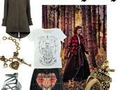 Trend 2013 Tartan Grunge.