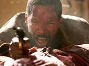 """""""Django Unchained"""" Tarantino approda prima visione Cinema l'omaggio film Leone Corbucci western fumetti violento surreale"""