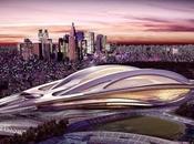 Olimpiadi 2020 vinte Zara Hadid