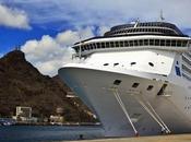 Santa Cruz Tenerife pronta accogliere mega navi
