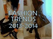 VIDEO TENDENZE MODA Autunno Inverno 2013/2014, OUTFIT!