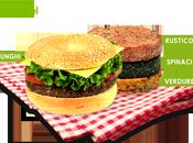 Nasce fast food universo vegano
