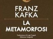 Recensione: Metamorfosi Kafka