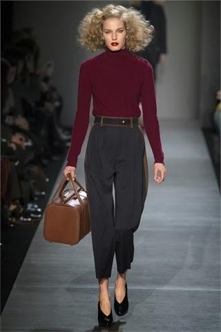 F/W 2013-14 FASHION TRENDS