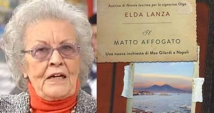 Elda Lanza Il Matto affogato