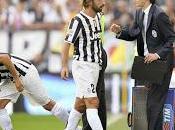 Juventus, scoppia caso Pirlo