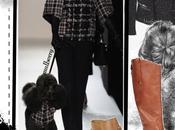 [Fashion] Cognac Tweed.