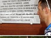 Gino Bartali stato dichiarato 'Giusto nazioni'.