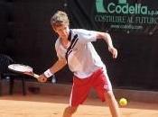 Tennis: Matteo Donati nuova forza