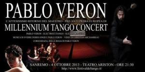 Festival del Tango di Sanremo