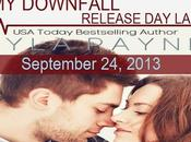 Book Launch: downfall Lyla Payne