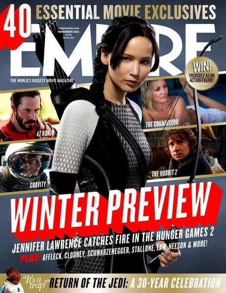 empire magazine hunger games 2