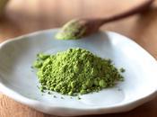 "matcha, proprietà ricette ""cacao verde"""