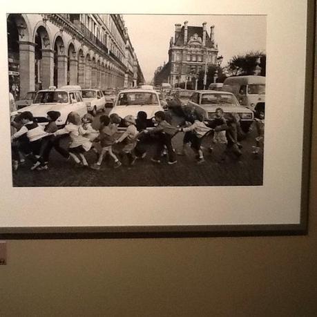 Robert Doisneau. Paris en libertè