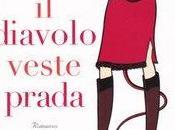 libro film: diavolo veste Prada