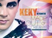 Keky primo cantante tacchi, remixato Britney Spears