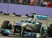 Resoconto Gran Premio Singapore 2013