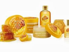 Talking about: Body Shop, Honeymania