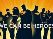 comics anche puoi essere eroe!