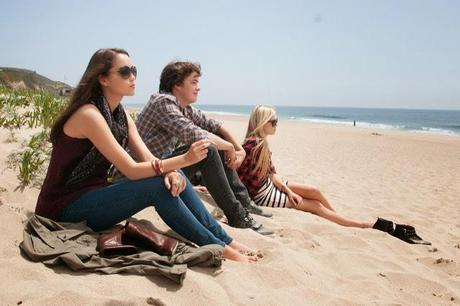 Dal 26 settembre al cinema.. The Bling Ring
