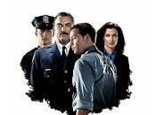 "stasera (Canale Sky) prima visione seconda stagione ""Blue Bloods"" quinta ""Southland"""