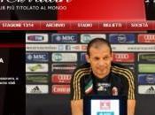 Rossoneri pronti ripartire senza Mario Balotelli