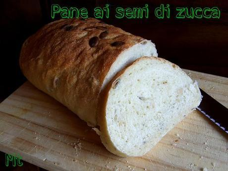pane di zucca