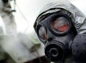 armi chimiche segrete Israele