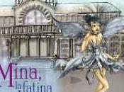 Mina, fatina lago cristallo Elisabetta Bagli
