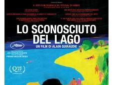 SCONOSCIUTO LAGO (L'inconnu lac)