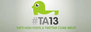 I Tweet Awards di #Odissea