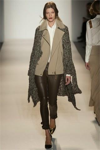 F/W 2013-14 fashion trends: neutrals