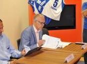 Basket: conferenza stampa Torino Basketball, cussini sono pronti