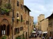 Certaldo, meta Toscana