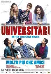 FILM Universitari: fuori sede secondo Moccia