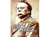 "arrivo nuovo libro Valerio Evangelisti, ""Storia Partito Socialista Rivoluzionario"""