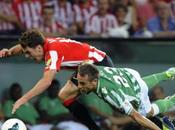 Athletic Bilbao-Betis 2-1: spettacolo Mamés