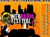 """Iscrizioni aperte """"Web Radio Contest"""" svolgerĂ Roma Novembre 2013 presso """"Spazio 900""""."""