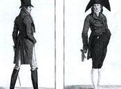 Storia della moda pillole. 1800.