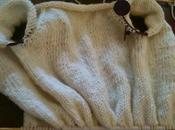 "Baby Cardigan ""Henry's Swater"""