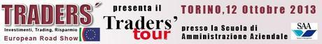 NEWS. Invito al Workshop ADB – FIDA al Traders' Tour 2013