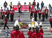 Glee quinta stagione stasera esclusiva contemporanea