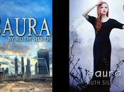 Cover reveal: Isaura Ruth Silver